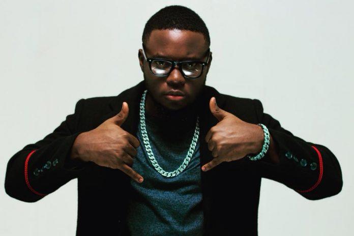 Ko-C (Cameroon Rapper)