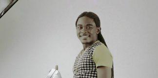Blaise B (Cameroonian Artist)