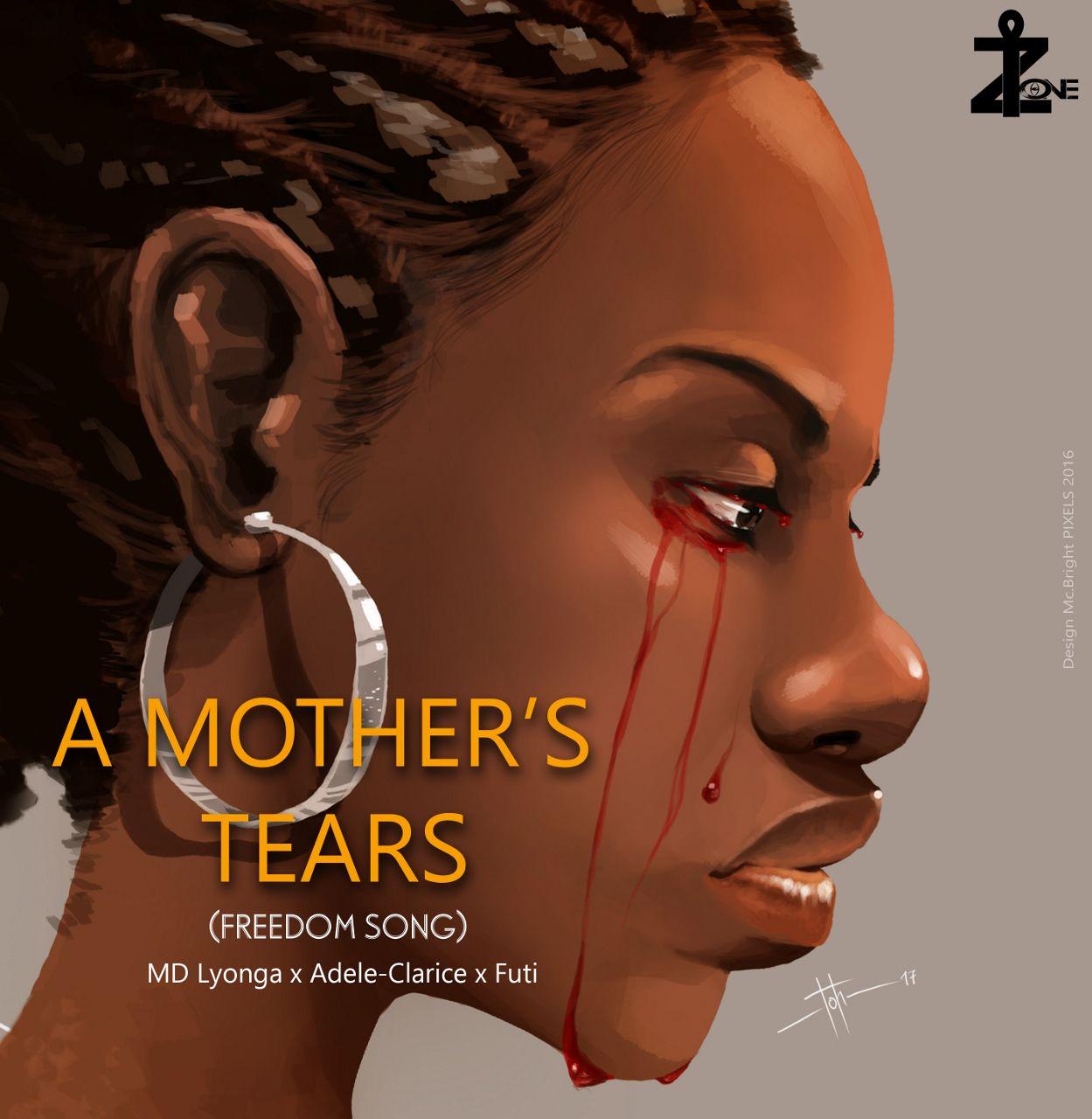 MD Lyonga ft. Adele-Clarice & Futi -- A Mother's Tears