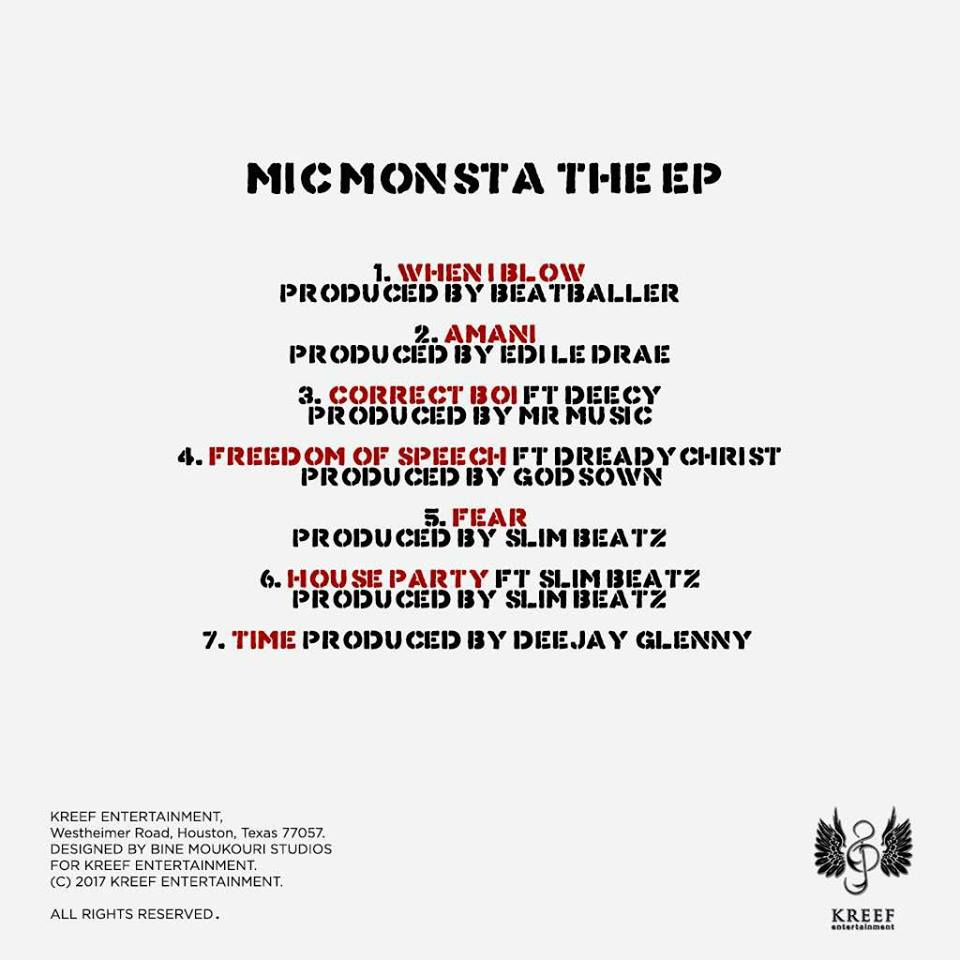Mic-Monsta-