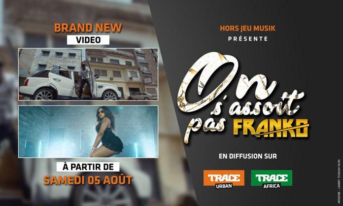 Franko - On S'assoit Pas