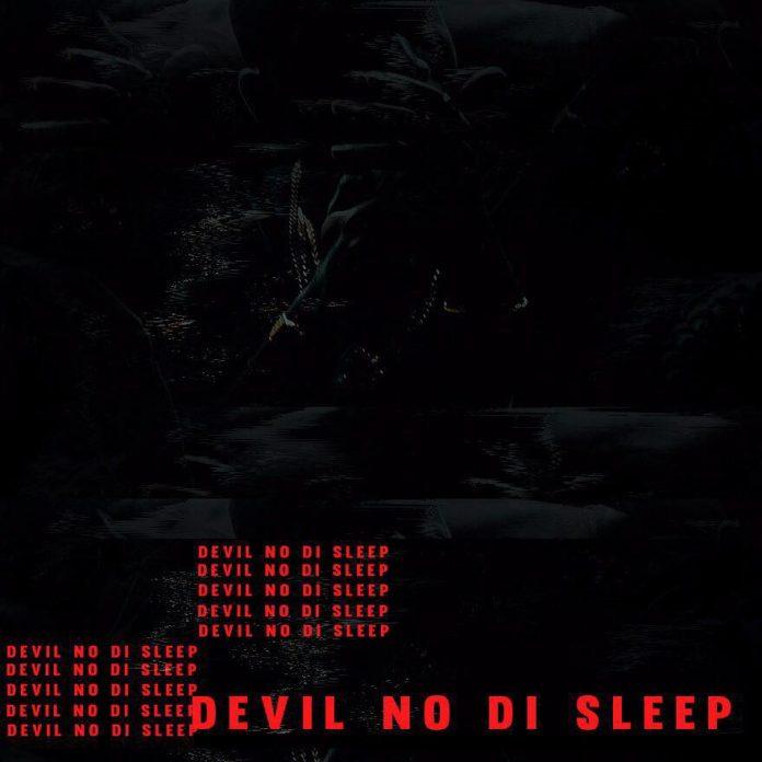 Jovi - Devil Ney Di Sleep