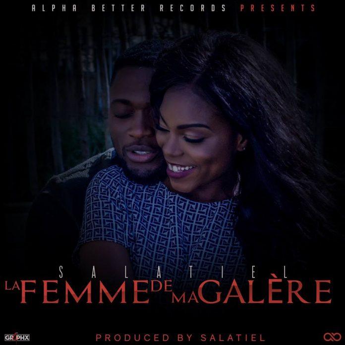 Salatiel Femme De Ma Galere