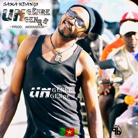 Sama Ndango - Un Genre Un Genre