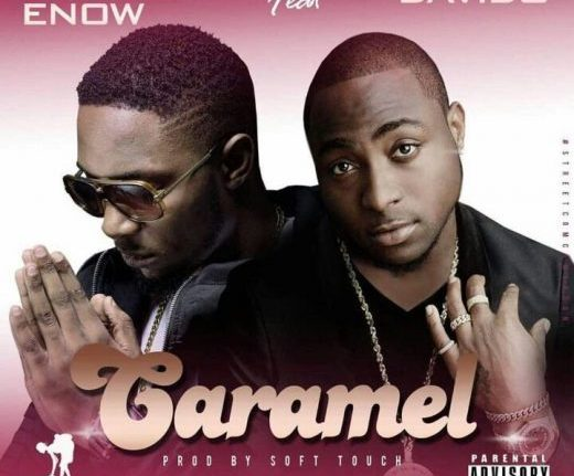 Stanley Enow - Caramel - Featuring Davido
