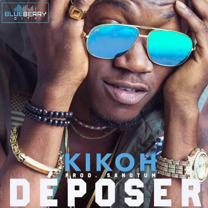 Kikoh Deposer