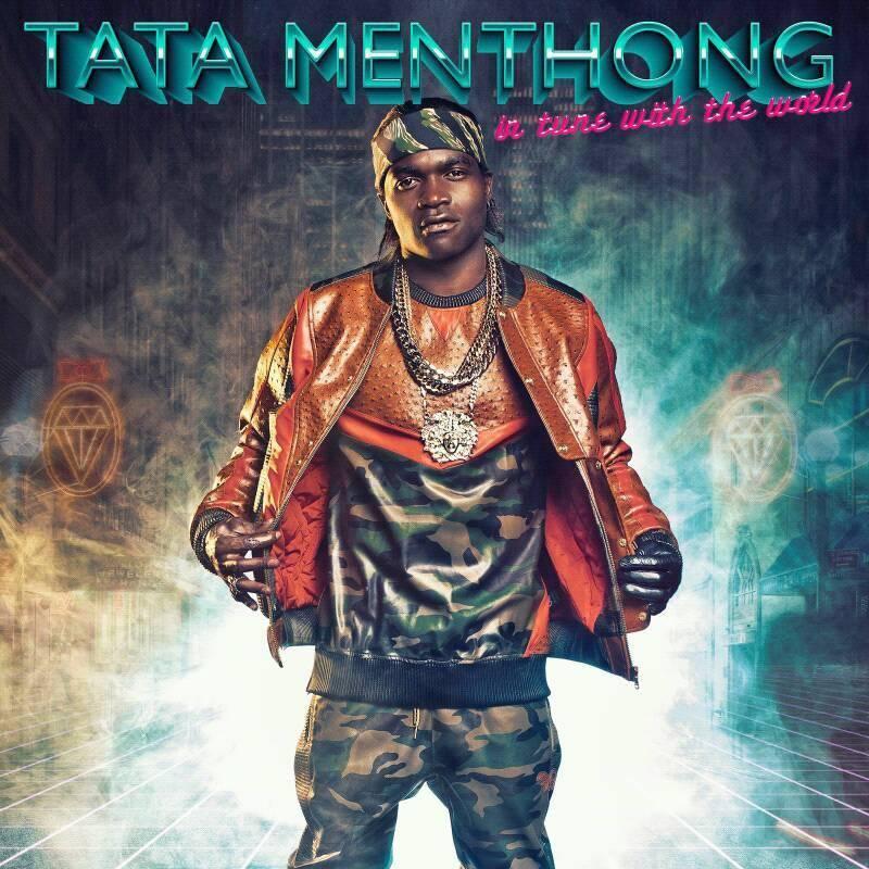 Cover Tata Menthong