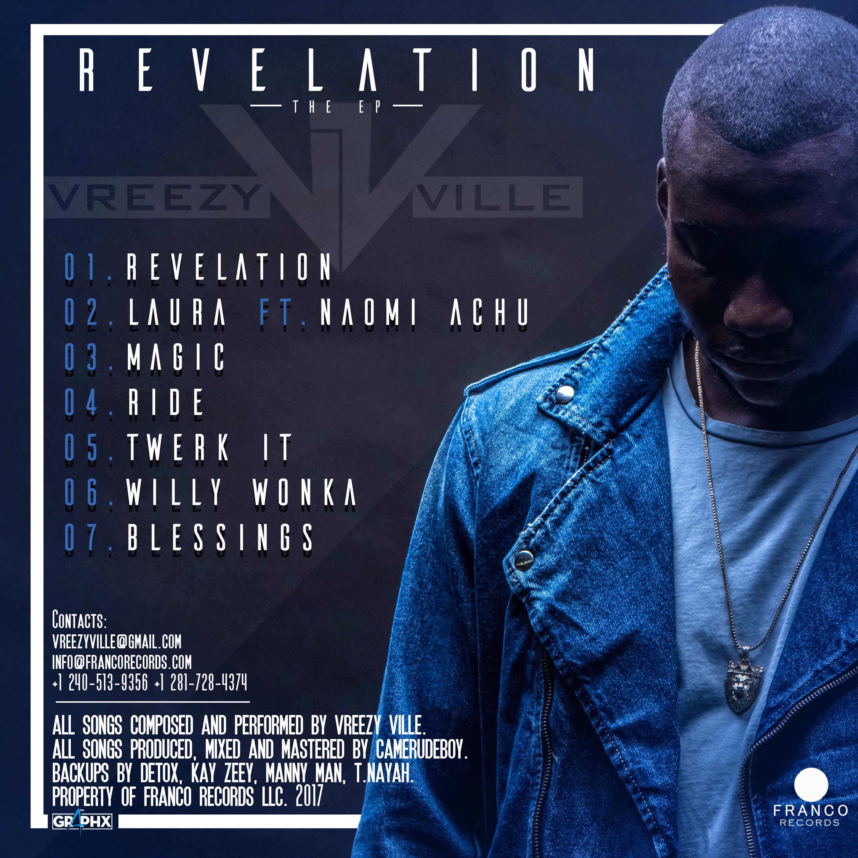 Revelation [Back]