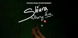 Shura Allez Dire Official Artwork