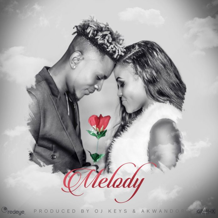 Ambe - Melody (Official Artwork)
