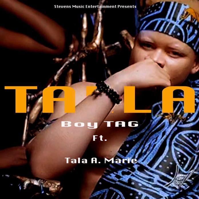 BOy Tag Talla