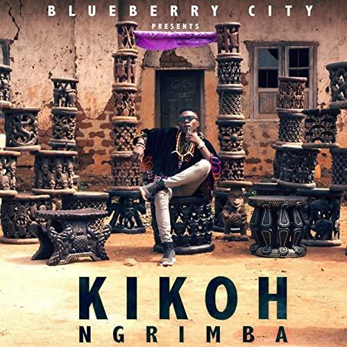 Kikoh Ngrimba Official Artwork