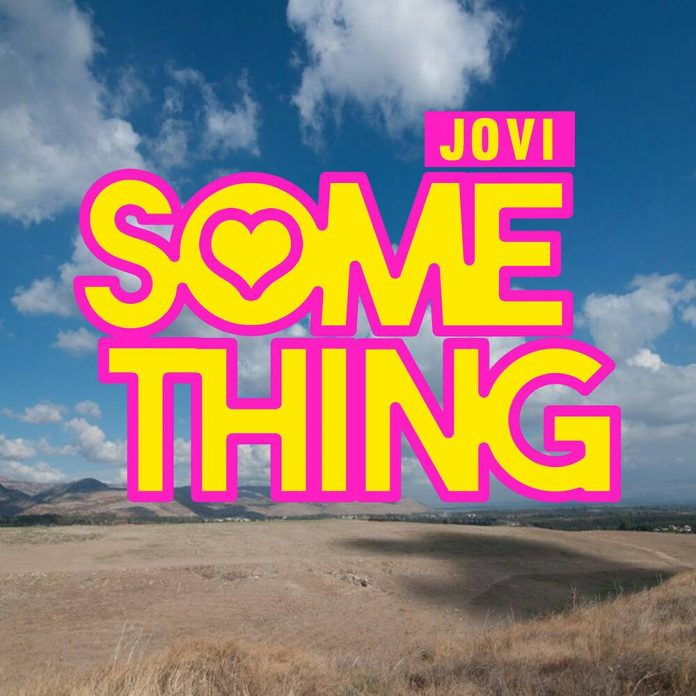 Jovi - SOmething