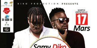 SAMY DIKO ft LOCKO - Believe Me