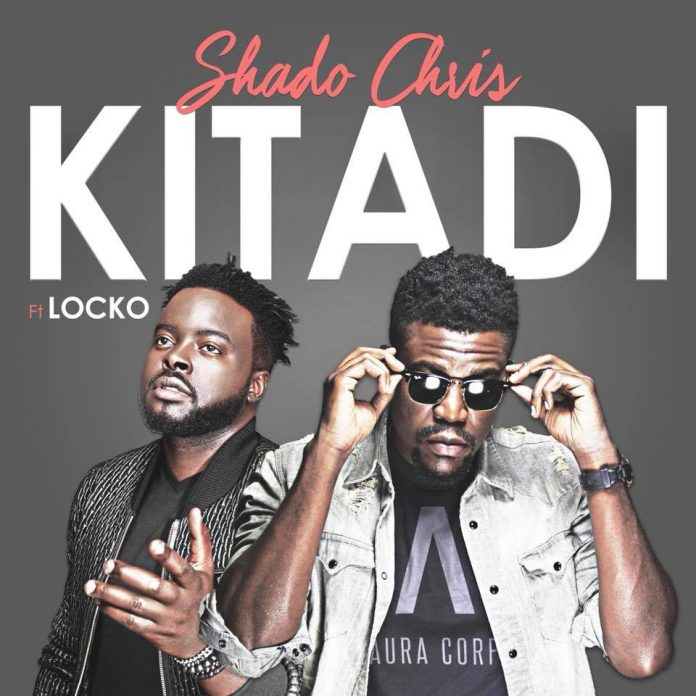Shado Chris feat. Locko - Kitadi Artwork