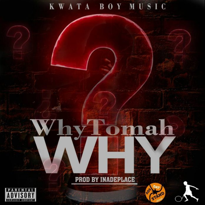 WHY-Cover Why Tomah