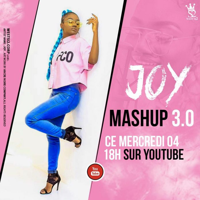 J.O.Y - MASHUP 3.0.
