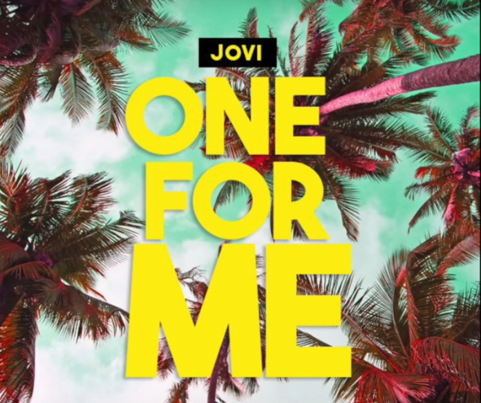 Jovi-one-for-me