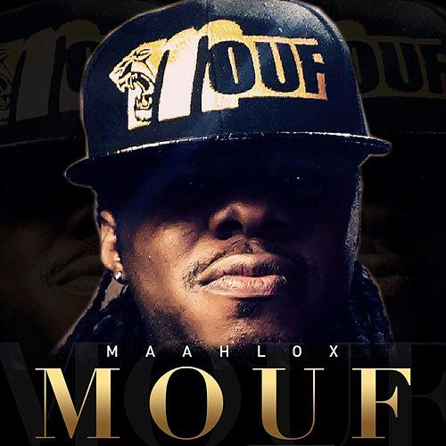 Maahlox Le Vibreur Mouf