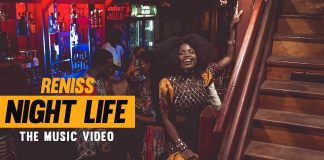 Reniss - NightLife