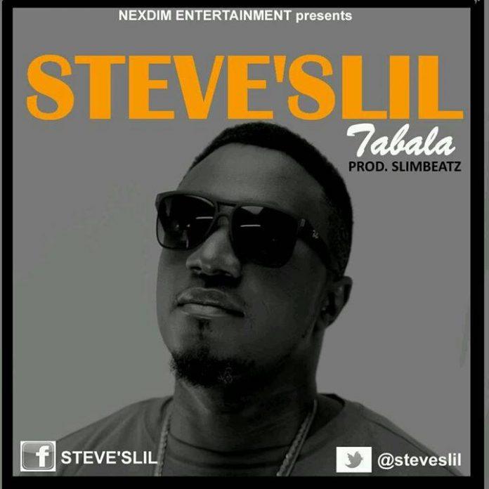 Steve'Slil Tabala