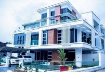 Timaya Mansion