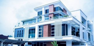 Timaya Mansion