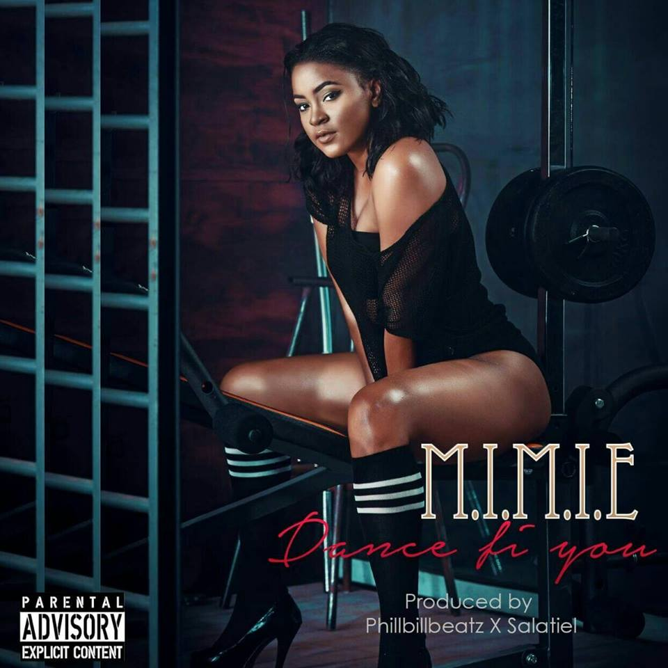 Mimie (Signed to Empire)