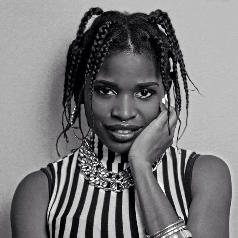 Reniss (Afrobeat Singer, NewBell Music)