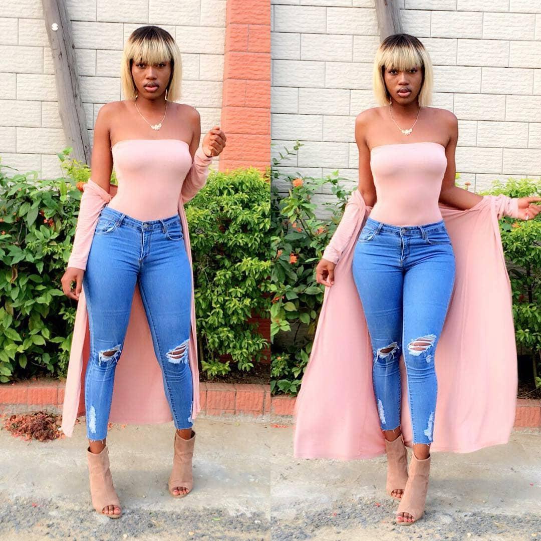 Eza Adjara (Socialite, Model and Business Woman)