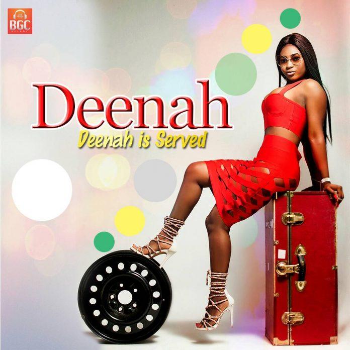 Deenah - Deenah Is Served