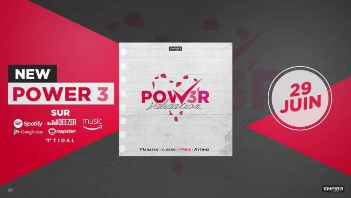 Empiree - Power 3