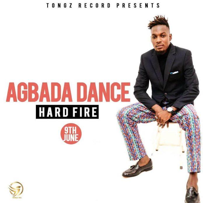 HardFire Agbada Dance