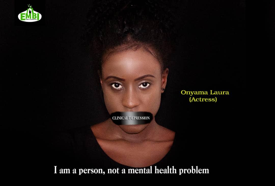 Stephanie Tum's Campaign against Mental Health