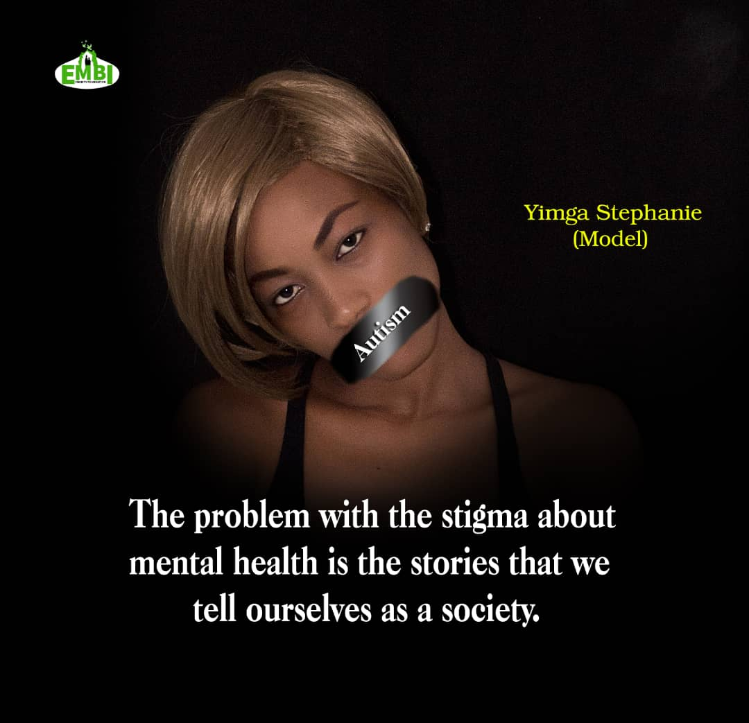 Stephanie Tum's Campaign against Mental Health