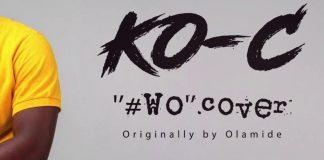 KoC Wo Cover