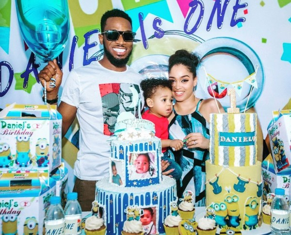 dbanj-son-birthday-critiqsite