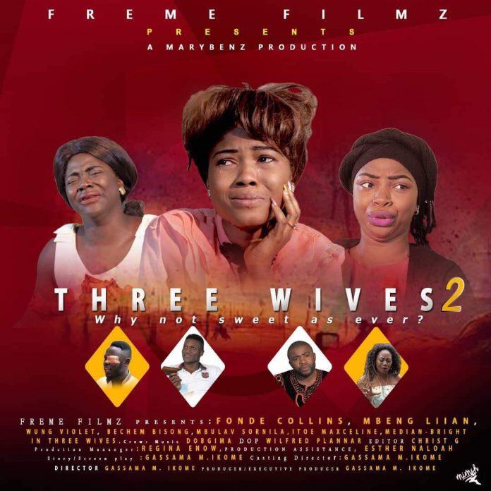 three Wives (Artwork)