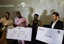 Locko Becomes Hennessy Brand Ambassador and Signs with Universal Music