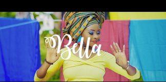 Mel B Akwen Bella Artwork