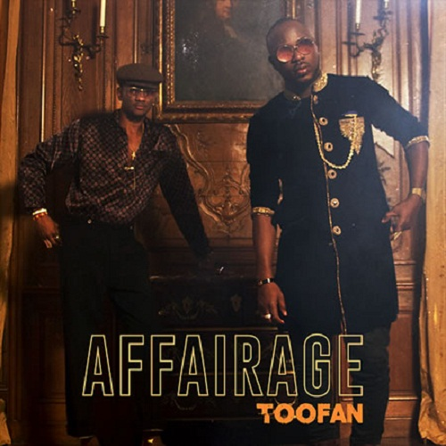 Toofan-Affairage