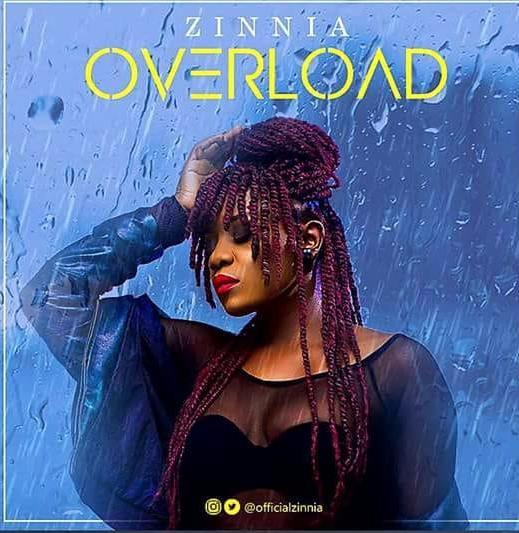 Zinnia - Overload (Official Artwork)