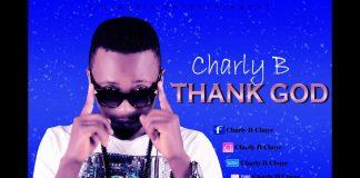 Charly B - Thank God