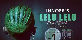 Inoss B - Lelo Lelo Artwork