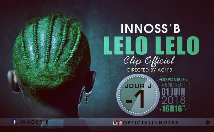 Inoss B - Lelo Lelo Artwork