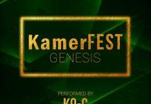 KamerFest Genesis