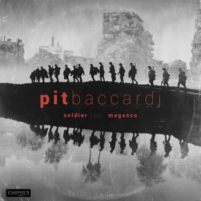 Pit-Baccardi Soldier