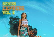 Reniss Express Vol 2 (Official Artwork)