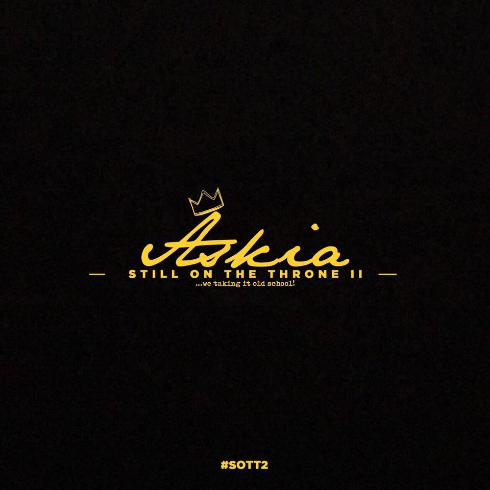 Askia-Still On the Throne II