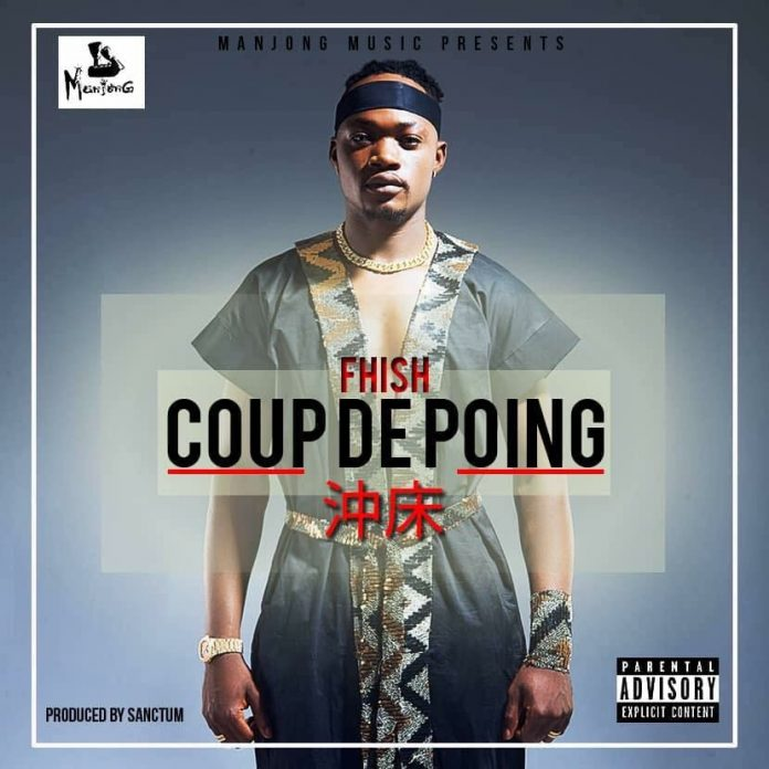 Fhish coup De Poing